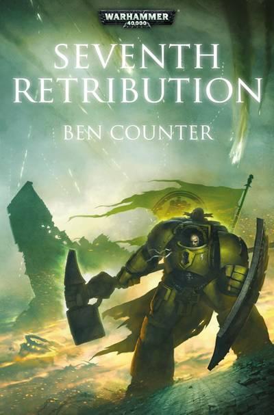 Seventh Retribution (couverture originale)