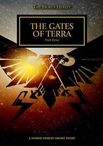 The Gates of Terra (couverture originale)