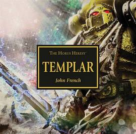 Templar (couverture originale)