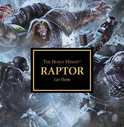 Raptor (couverture originale)