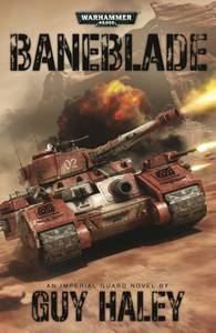 Baneblade (couverture originale)