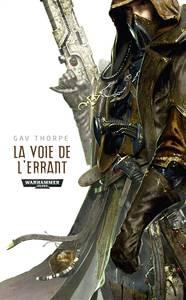 La Voie de l'Errant (couverture française)