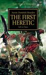 The First Heretic (couverture originale)