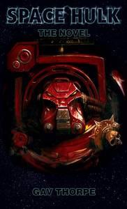 Space Hulk (couverture originale)