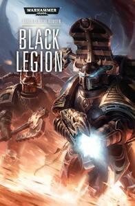 Black Legion (couverture originale)