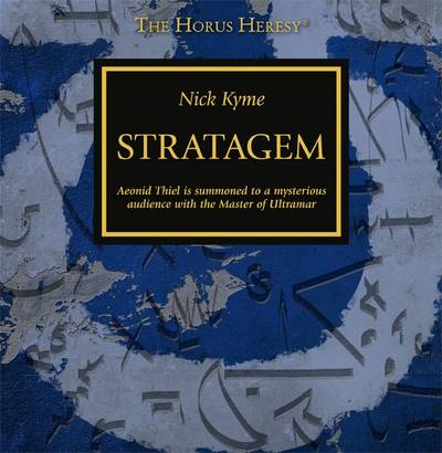 Stratagem (couverture originale)