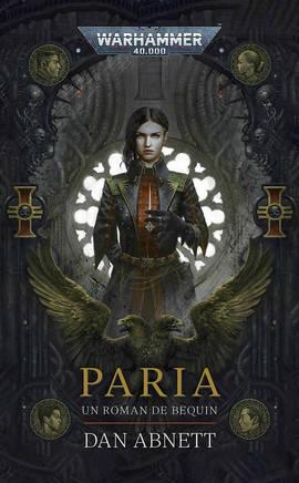 Paria (couverture française)