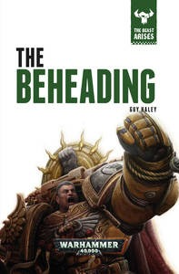 The Beheading (couverture originale)