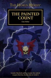 The Painted Count (couverture originale)