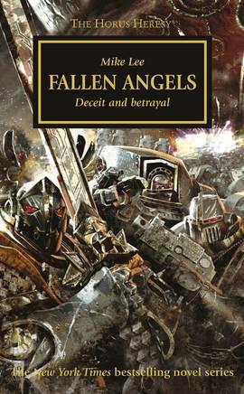 Fallen Angels (couverture originale)