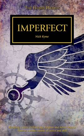 Imperfect (couverture originale)