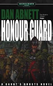Honour Guard (couverture originale)