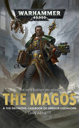 The Magos (couverture originale)