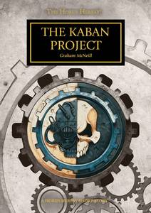The Kaban Project (couverture originale)
