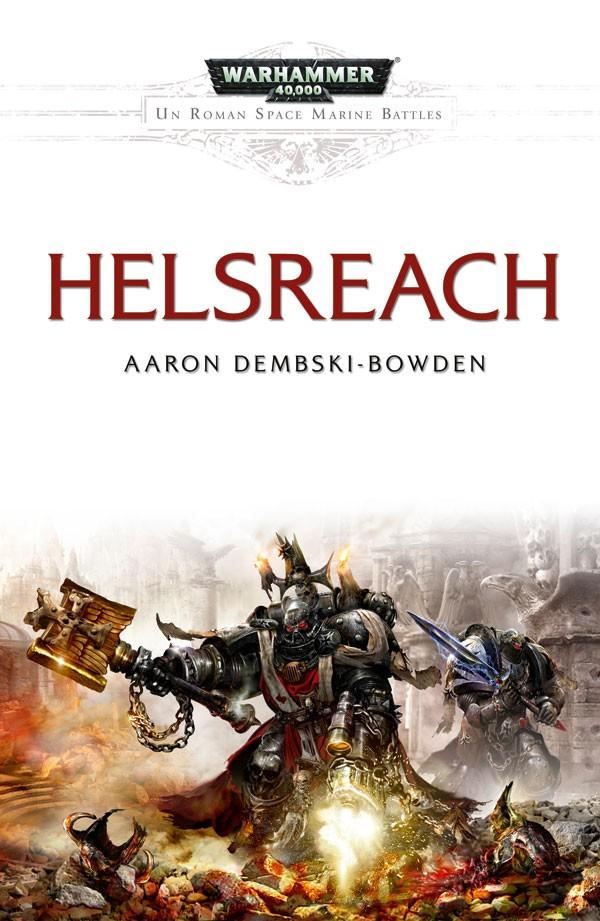 Helsreach (couverture française)