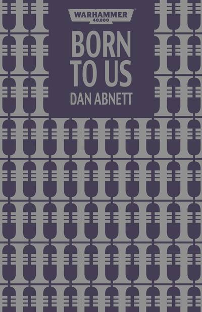 Born to us (couverture originale)