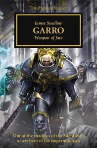 Garro (couverture originale)