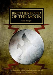 Brotherhood of the Moon (couverture originale)