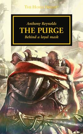 The Purge (couverture originale)