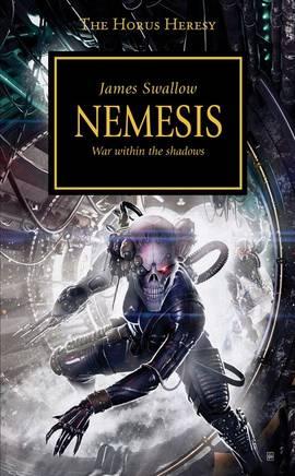 Nemesis (couverture originale)