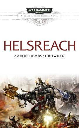 Helsreach (couverture originale)