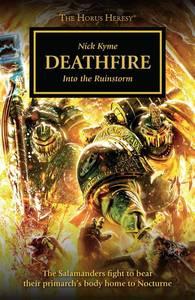 Deathfire (couverture originale)