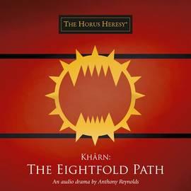 Khârn : The Eightfold Path (couverture originale)
