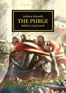 The Purge (couverture originale)