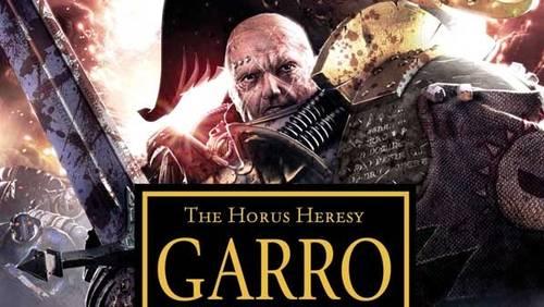 Couverture de Garro : Oath of Moment (edition originale)