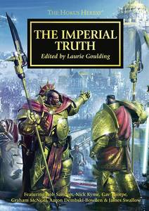 Imperial Truth (couverture originale)