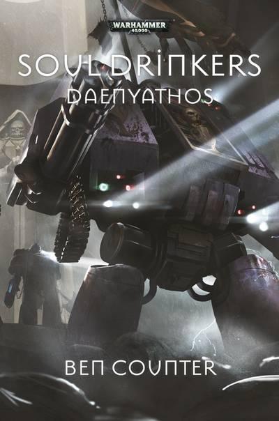 Daenyathos (couverture originale)