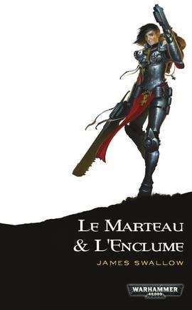 Le Marteau & l'Enclume (couverture française)